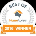 tree services Delaware best of home advisor 2016
