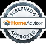 tree services Delaware home advisor service award